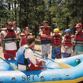 Raft Guide
