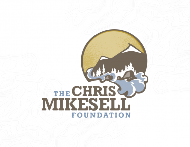 Chris Mikesell Foundation Brand