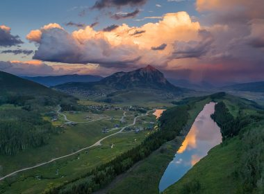 Chris Mikesell Foundation News 2021 Listing Image Crested Butte Land Trust